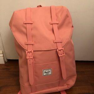 Brand New Herschel Retreat backpack